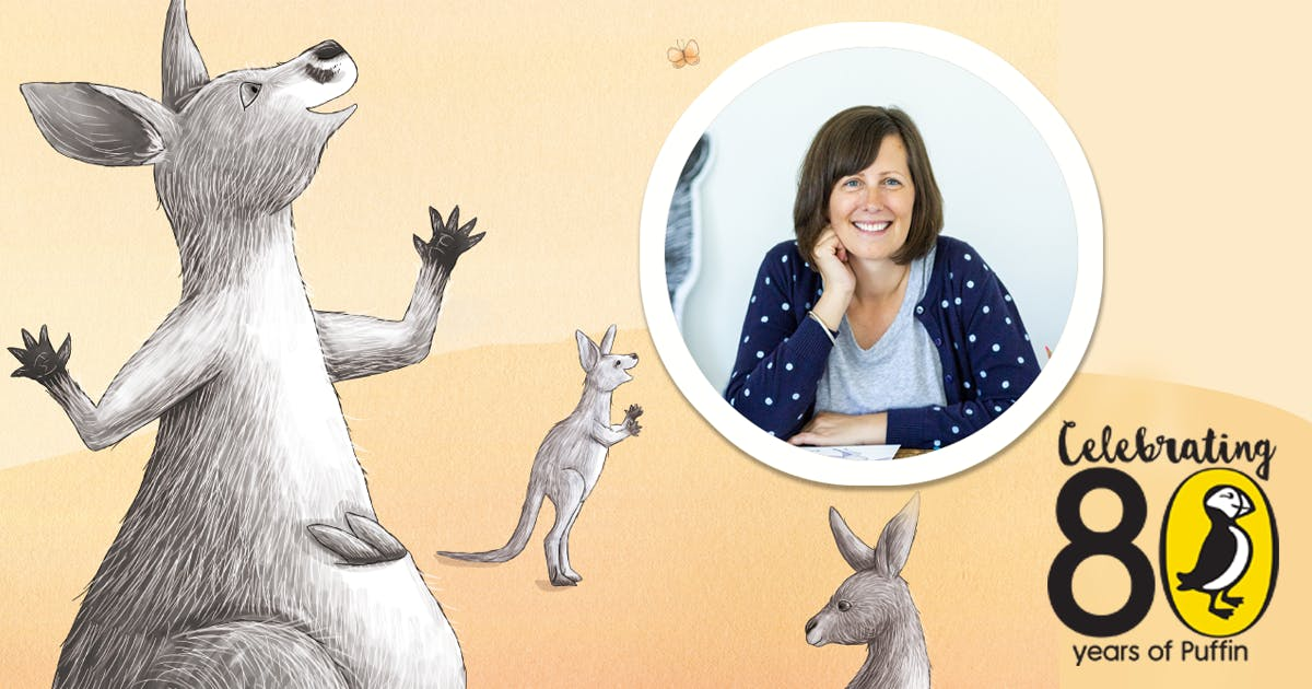 Why Renée Treml's picture books should be on every Aussie bookshelf