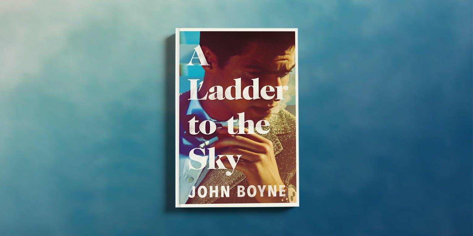 John Boyne Q&A