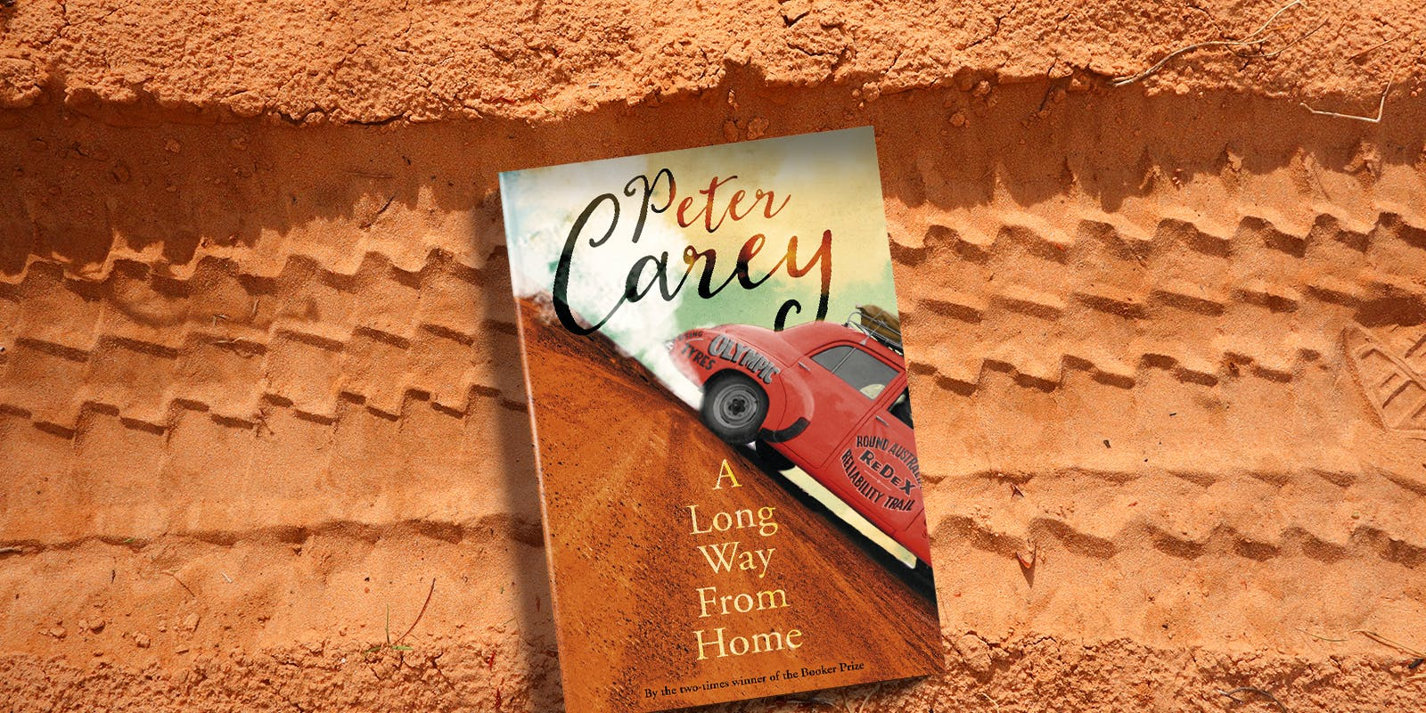 A Long Way from Home book club notes