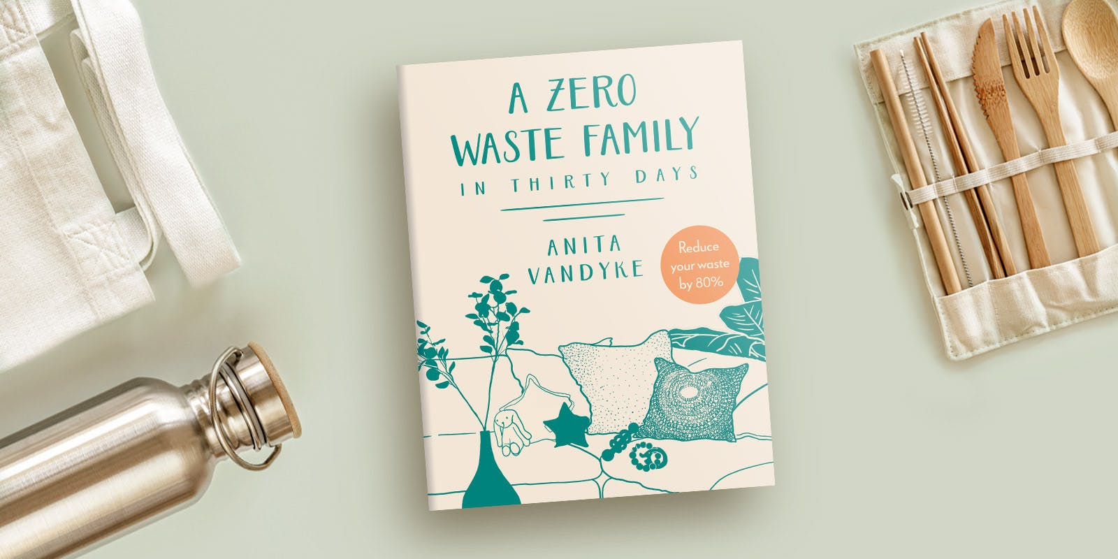 Start your zero waste family journey