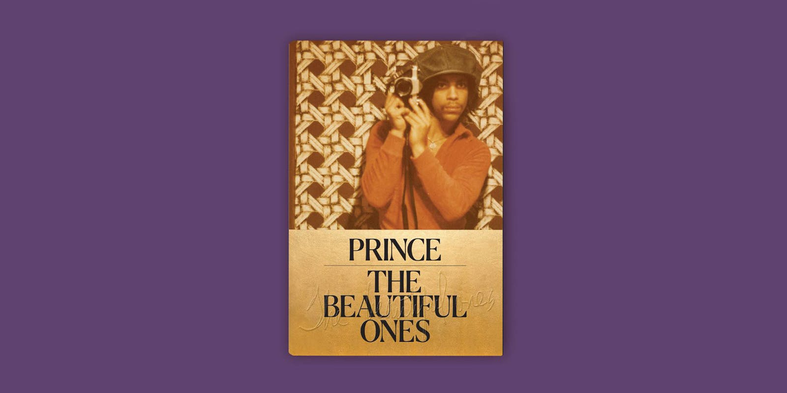 Announcing The Beautiful Ones by Prince