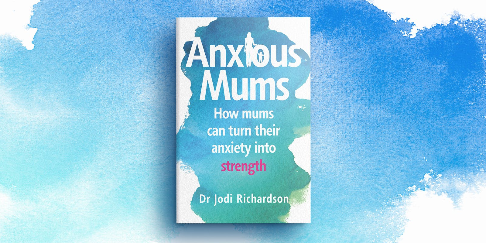 Managing anxiety as a brand new mum