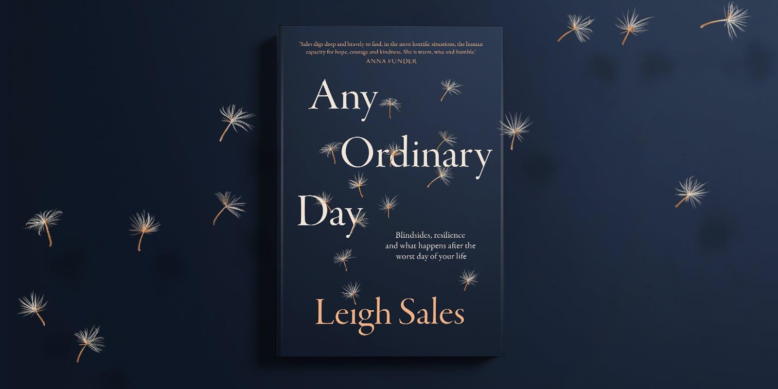 Leigh Sales Q&A