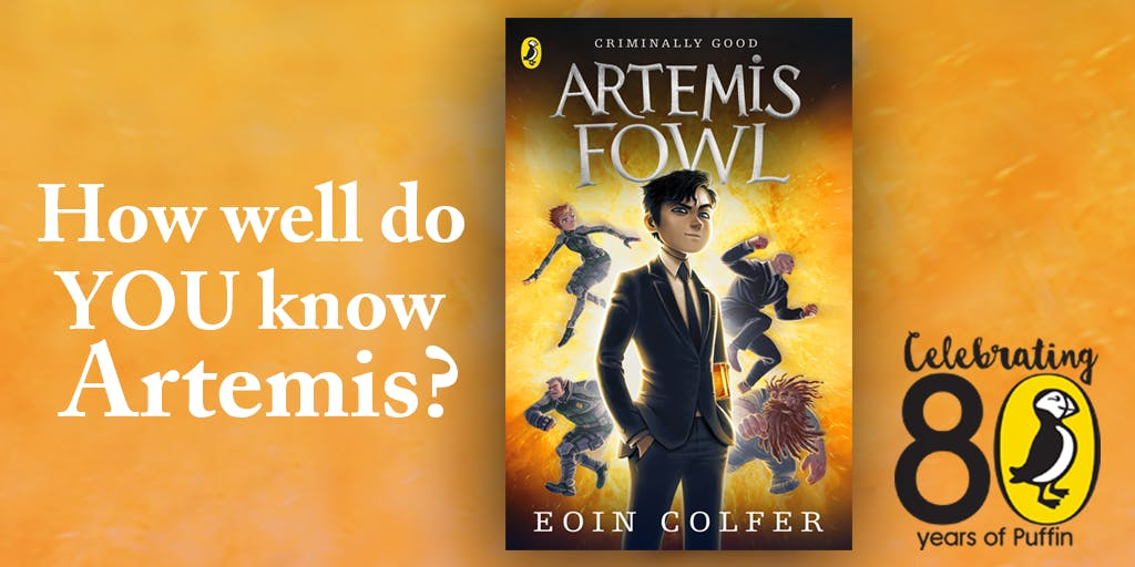 How well do you know Artemis?