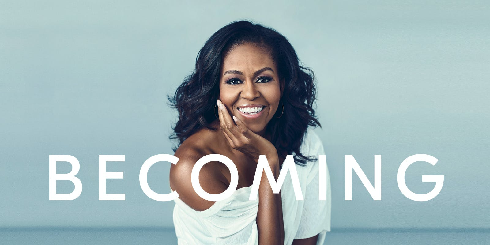 Michelle Obama documentary, Becoming, released on 6 May