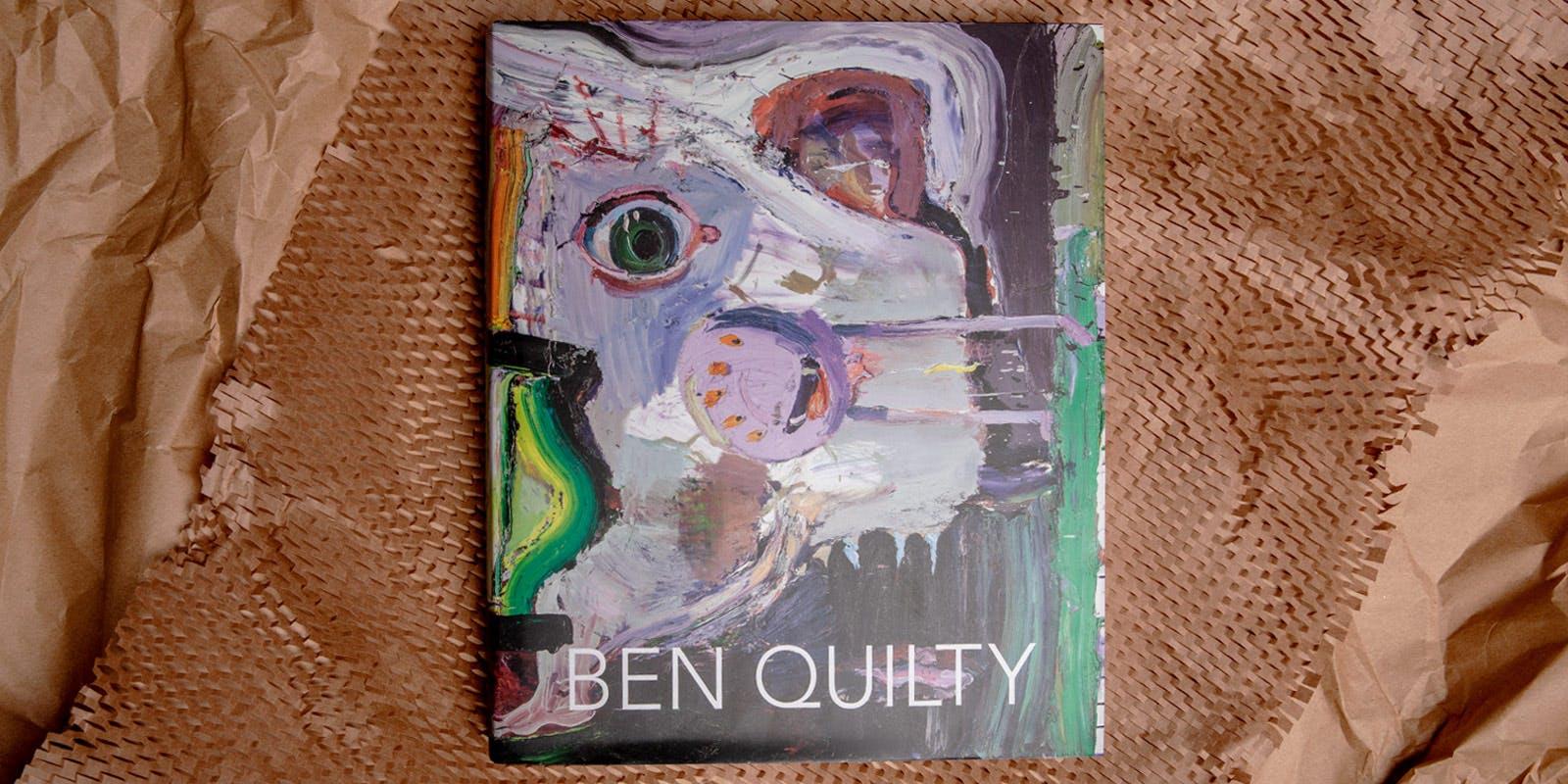 Art focus: Ben Quilty