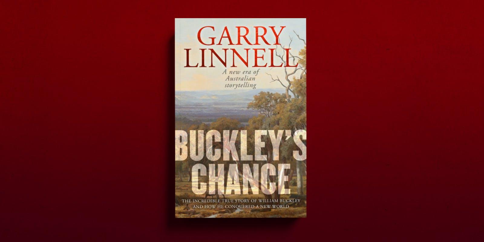 Walking with William Buckley