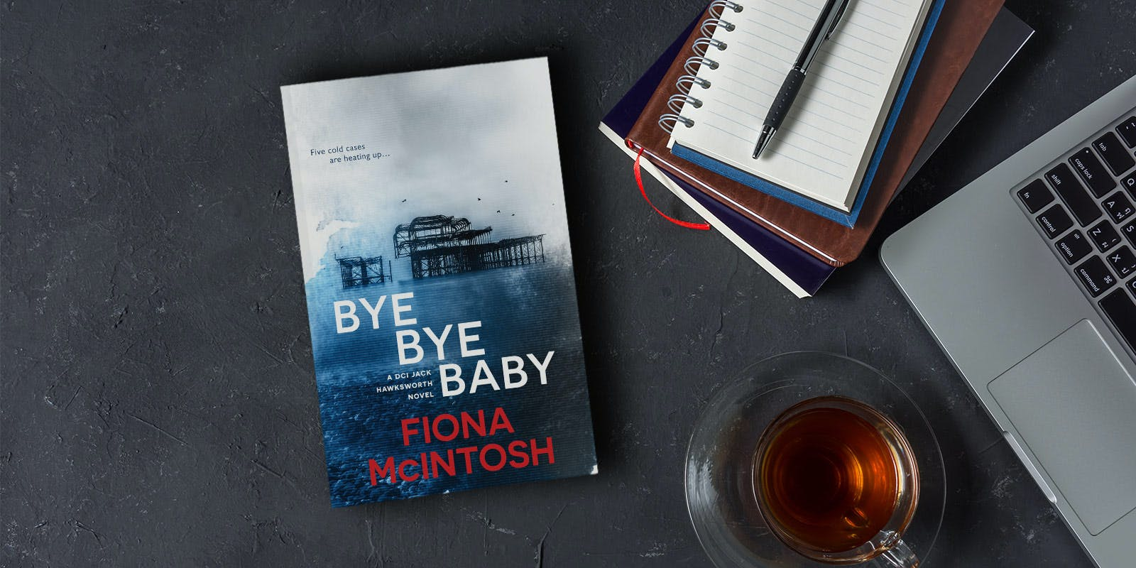 Fiona McIntosh Q&A