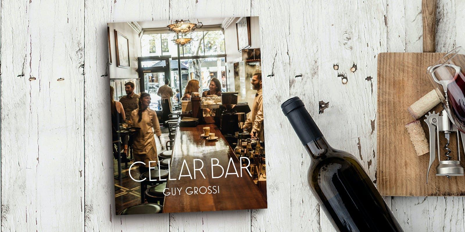 Cellar Bar: a history
