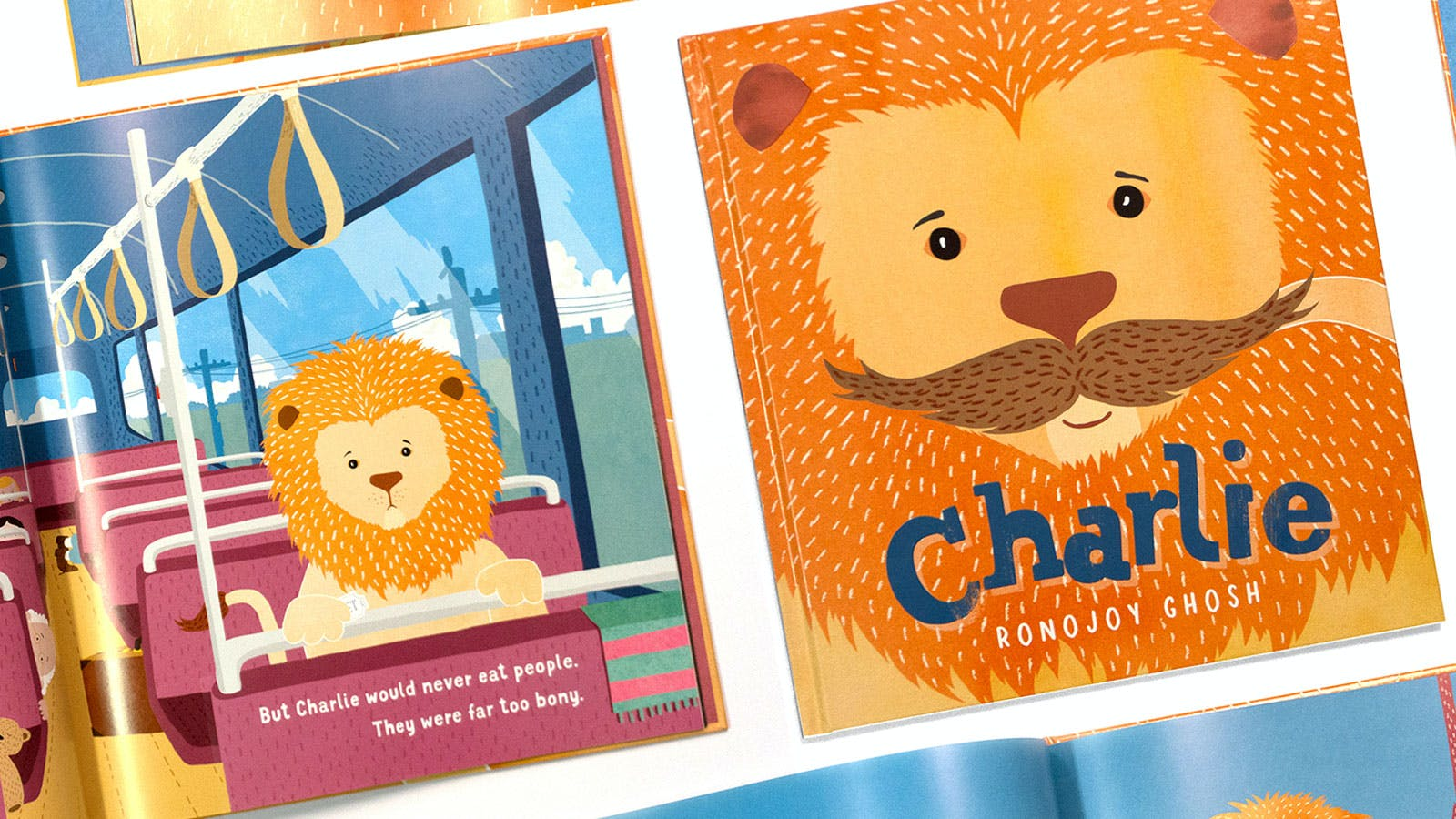 Charlie activity pack