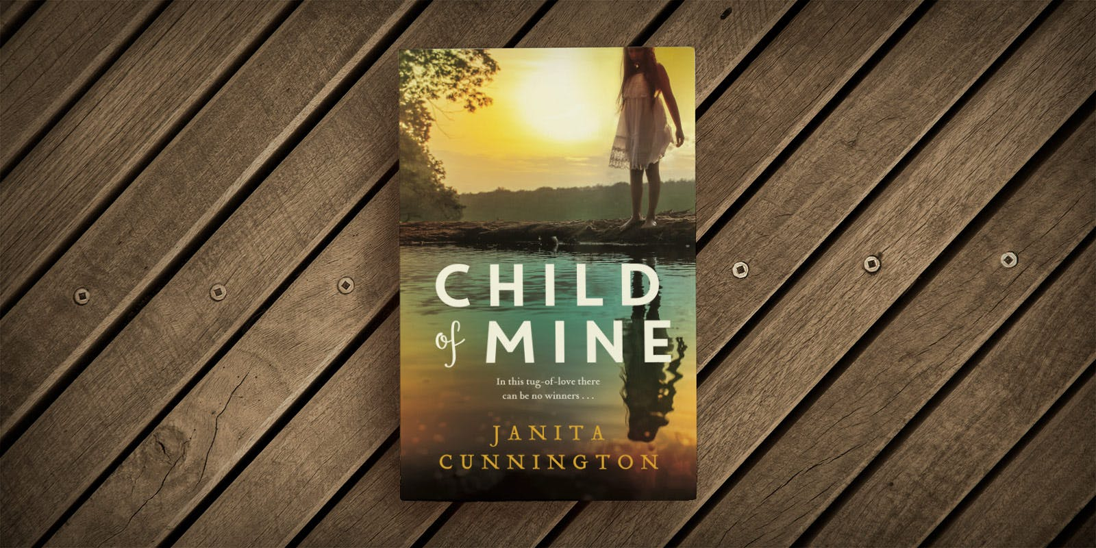 Child of Mine book club notes