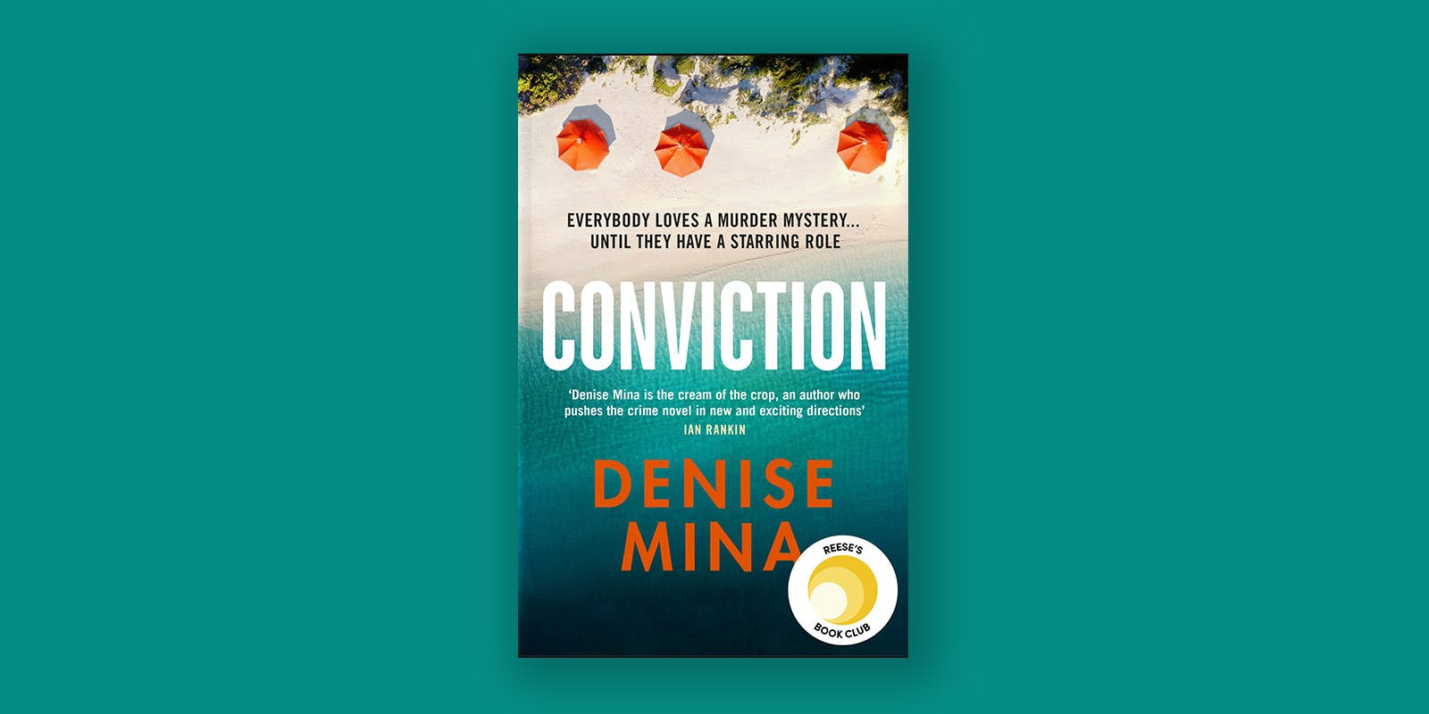Conviction book club notes