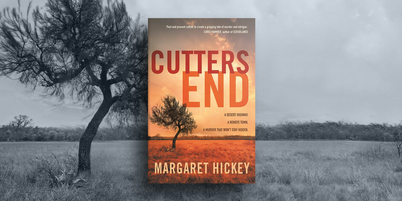 Cutters End book club notes