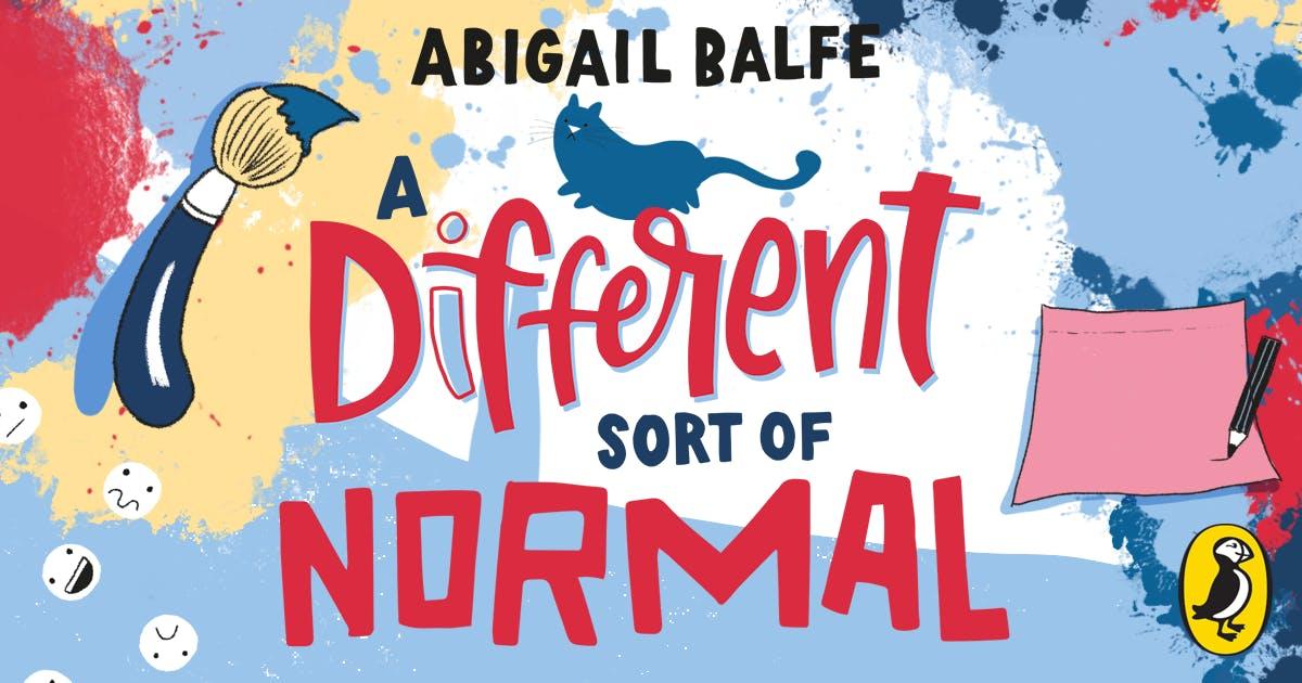 Abigail Balfe Q&A