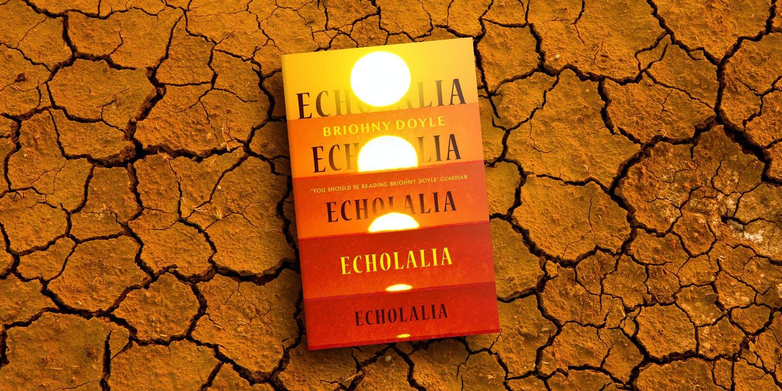 Echolalia book club notes