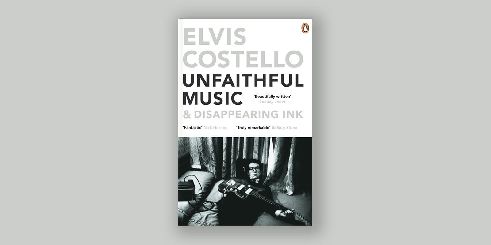 Gig night: Elvis Costello