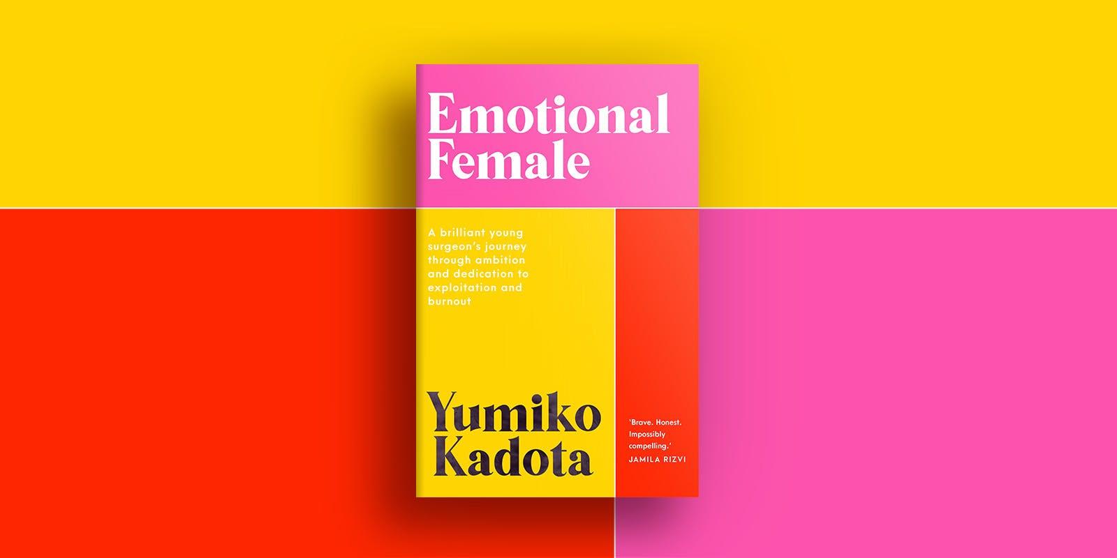 Designing Emotional Female