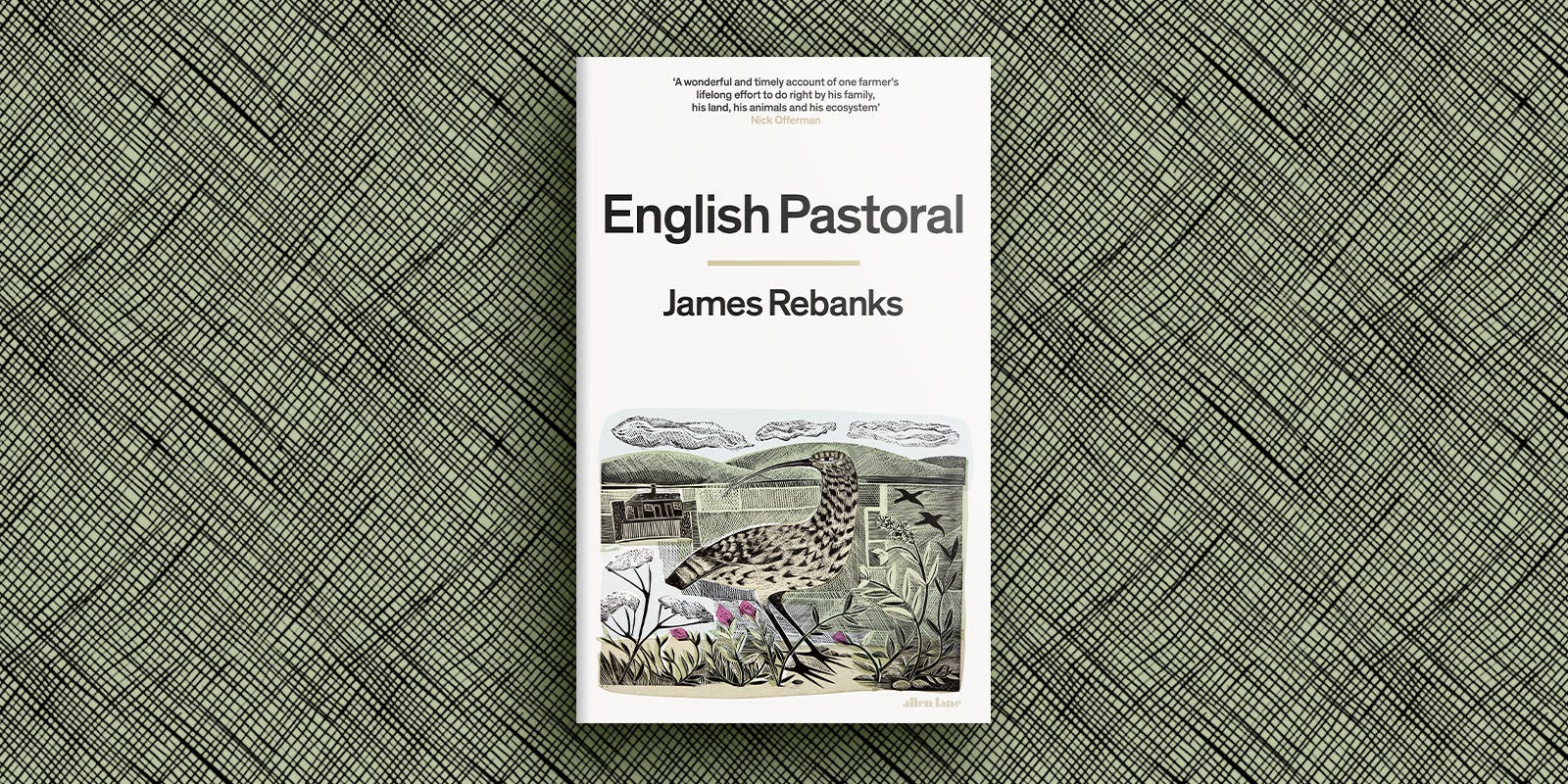 James Rebanks Q&A
