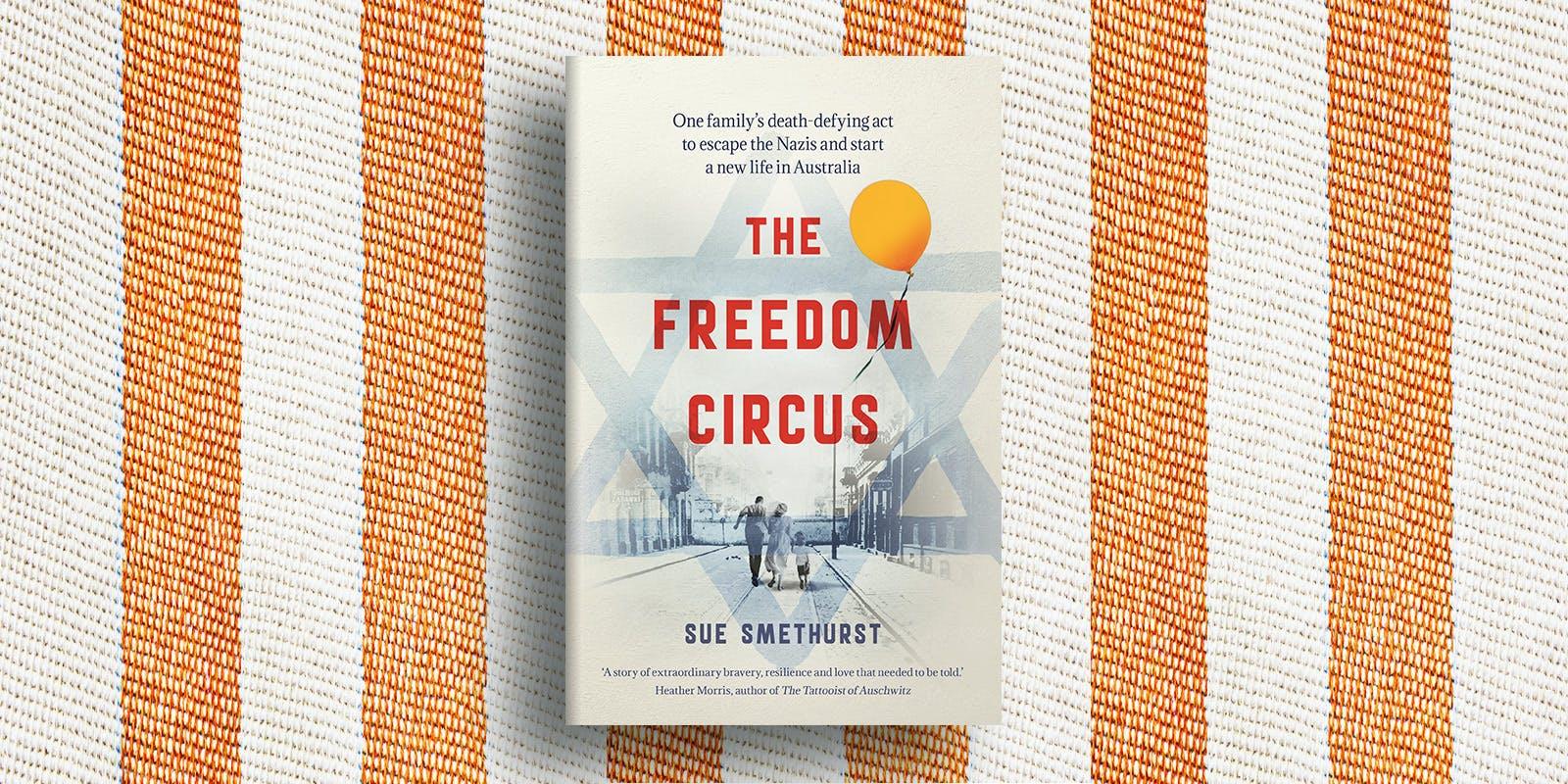 The Freedom Circus photo album