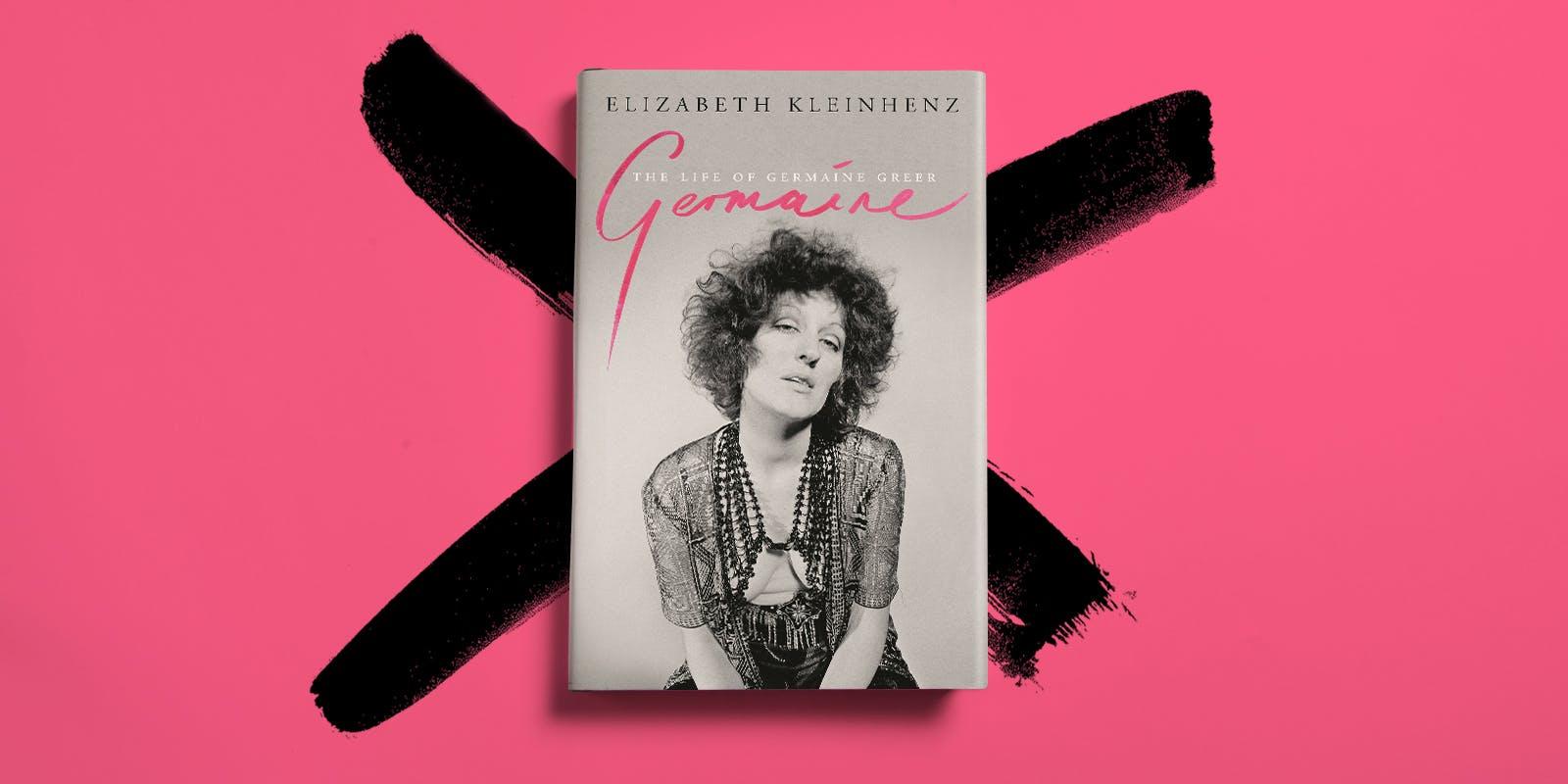 Researching Germaine