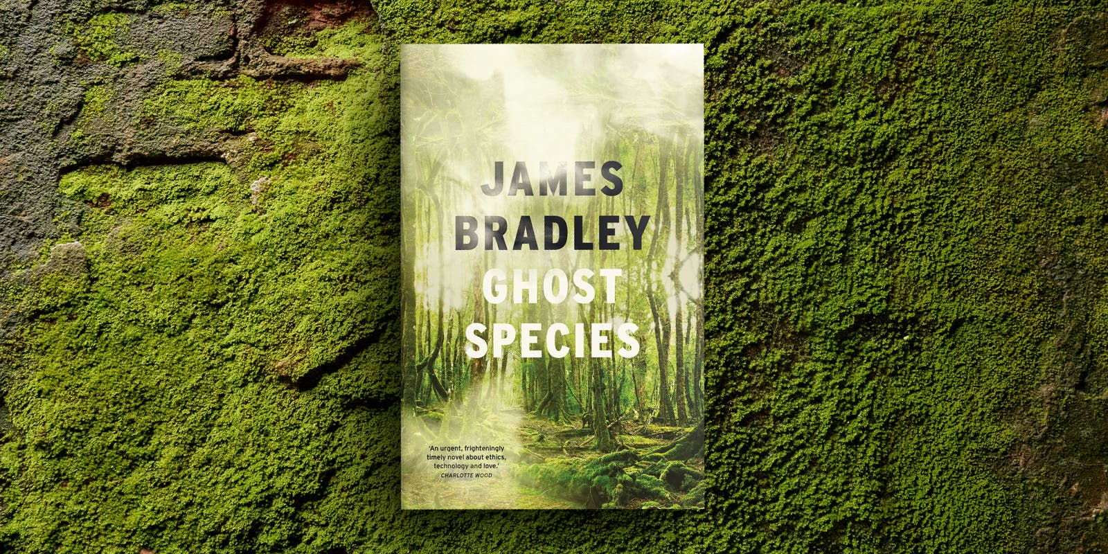 Ghost Species book club notes