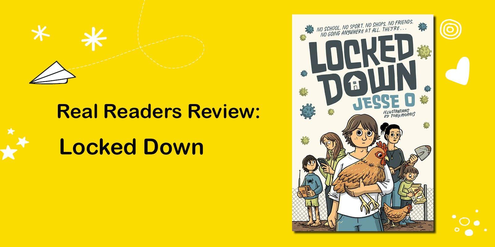 Locked Down: Real Reader Reviews