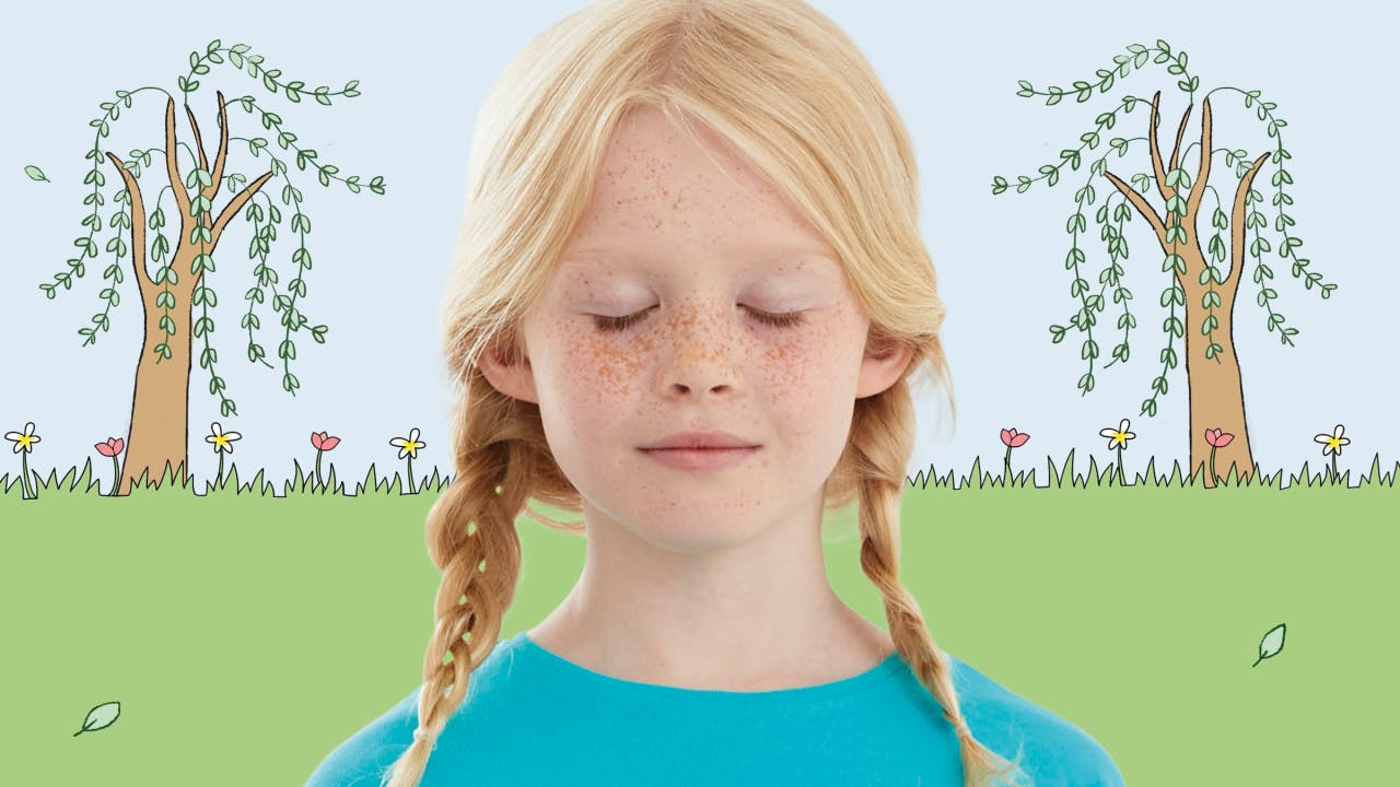 5 Tips From Calm: Mindfulness for Kids