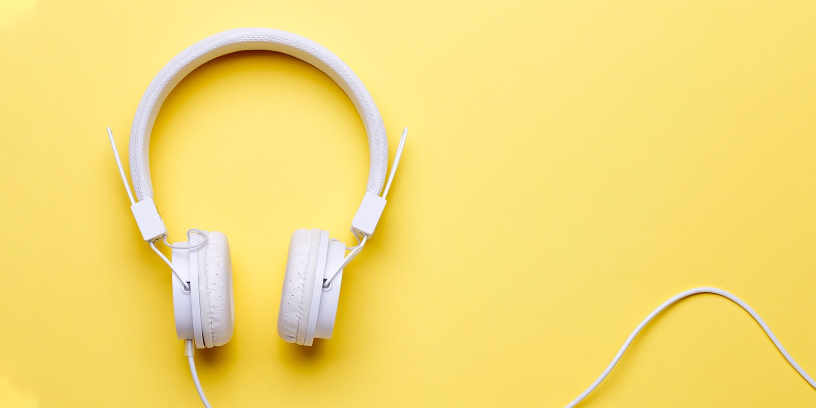 Audiobooks: worlds beyond your walls