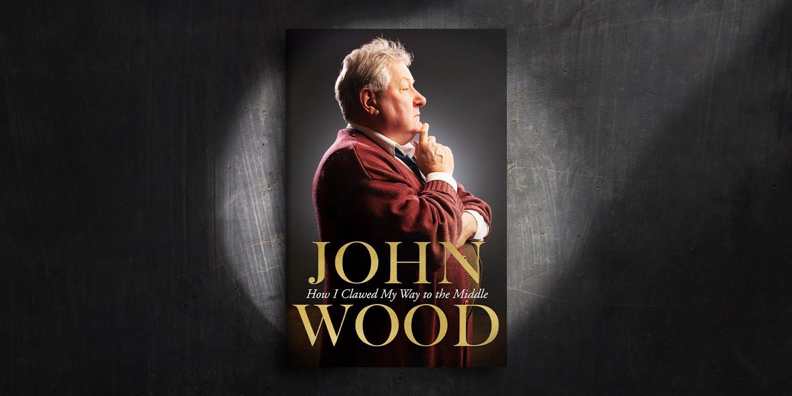 John Wood Q&A