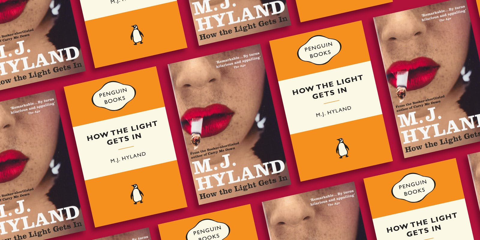 Classic of the month: How the Light Gets In