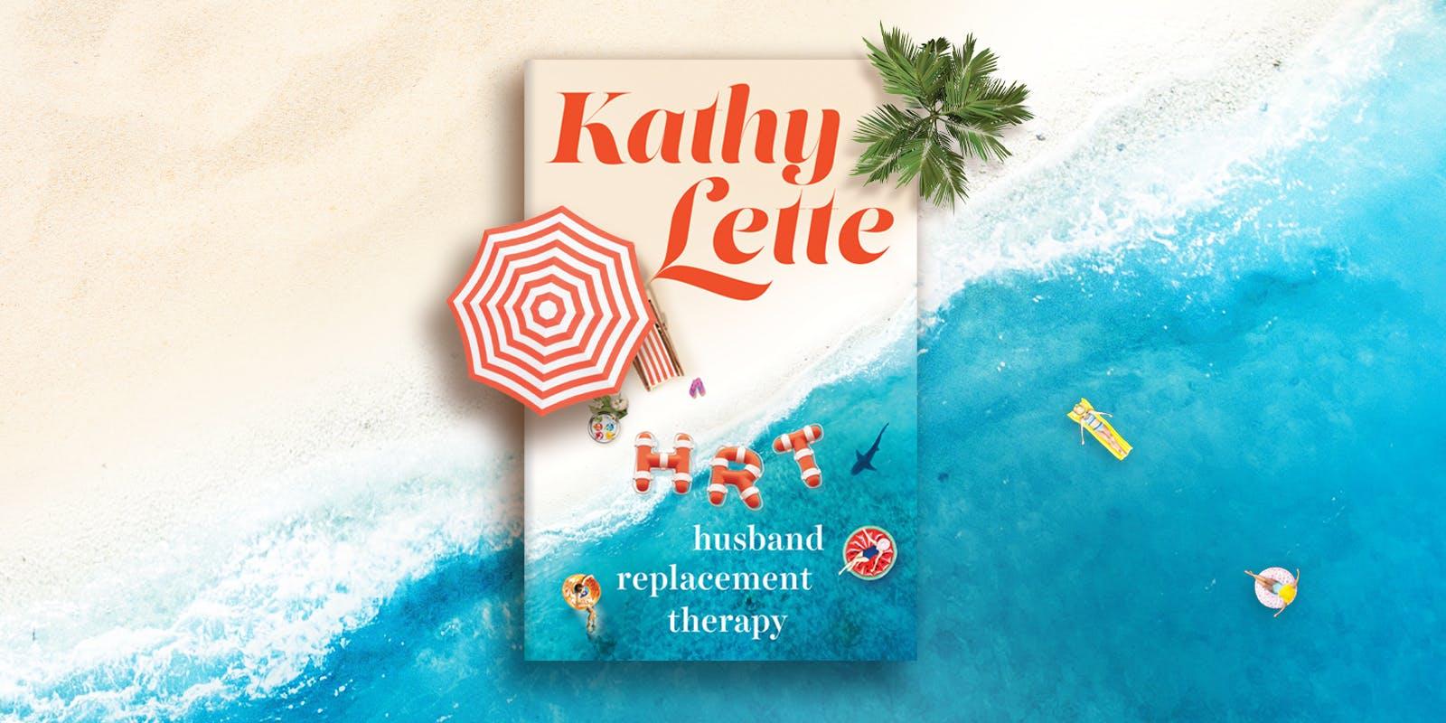Kathy Lette Q&A