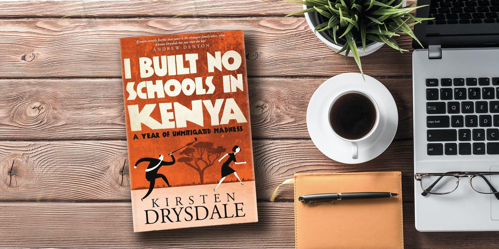 Kirsten Drysdale Q&A