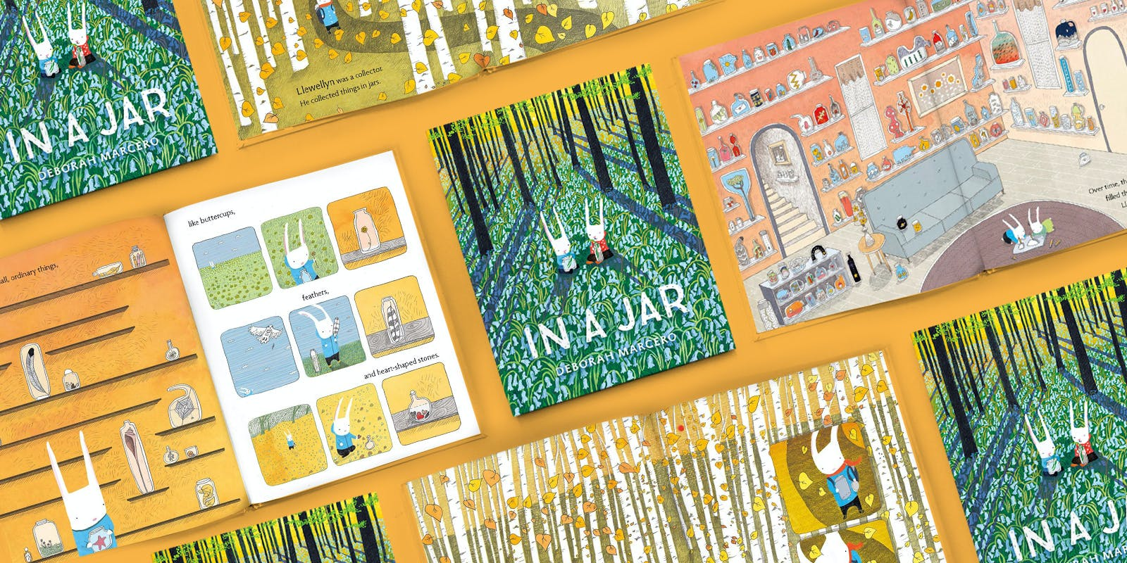 The most beautiful picture books of 2020