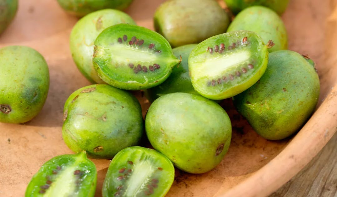 5 unusual foods to grow and eat this year
