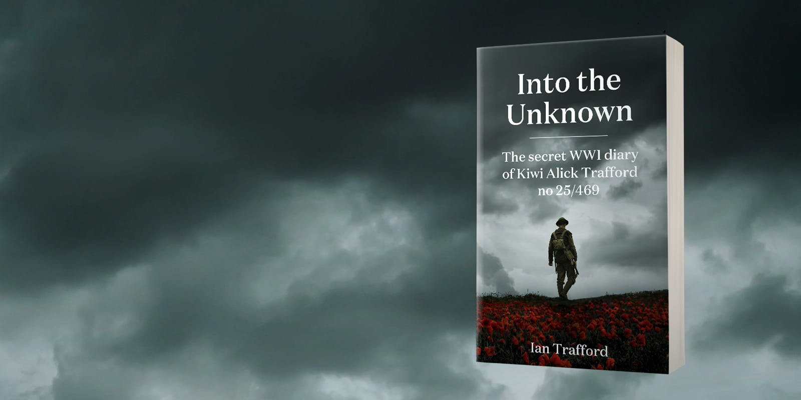 Into the Unknown: The people in this book (extract)