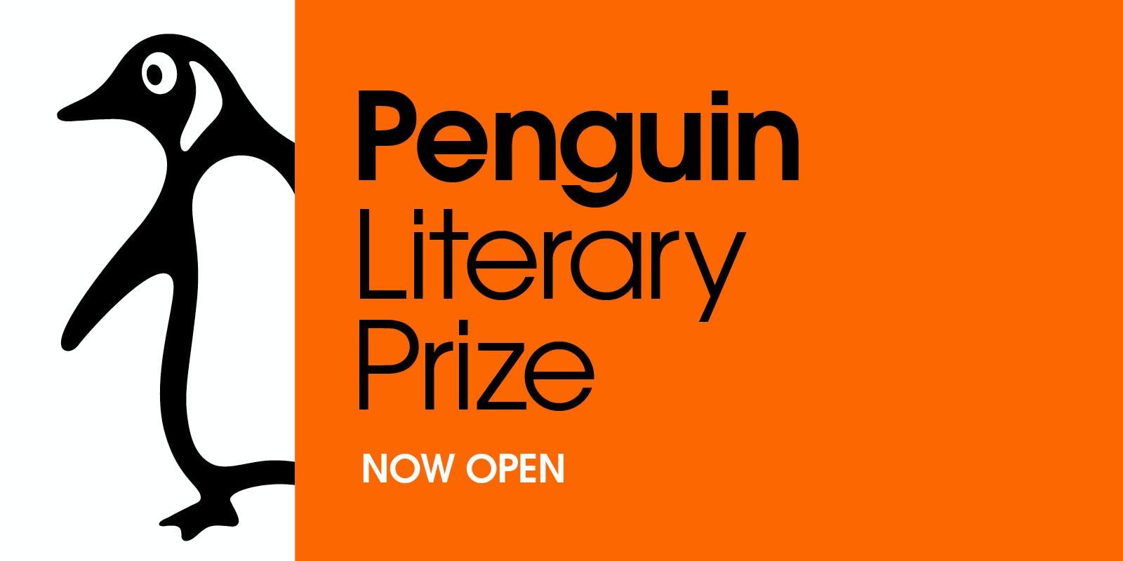 Penguin Literary Prize 2020
