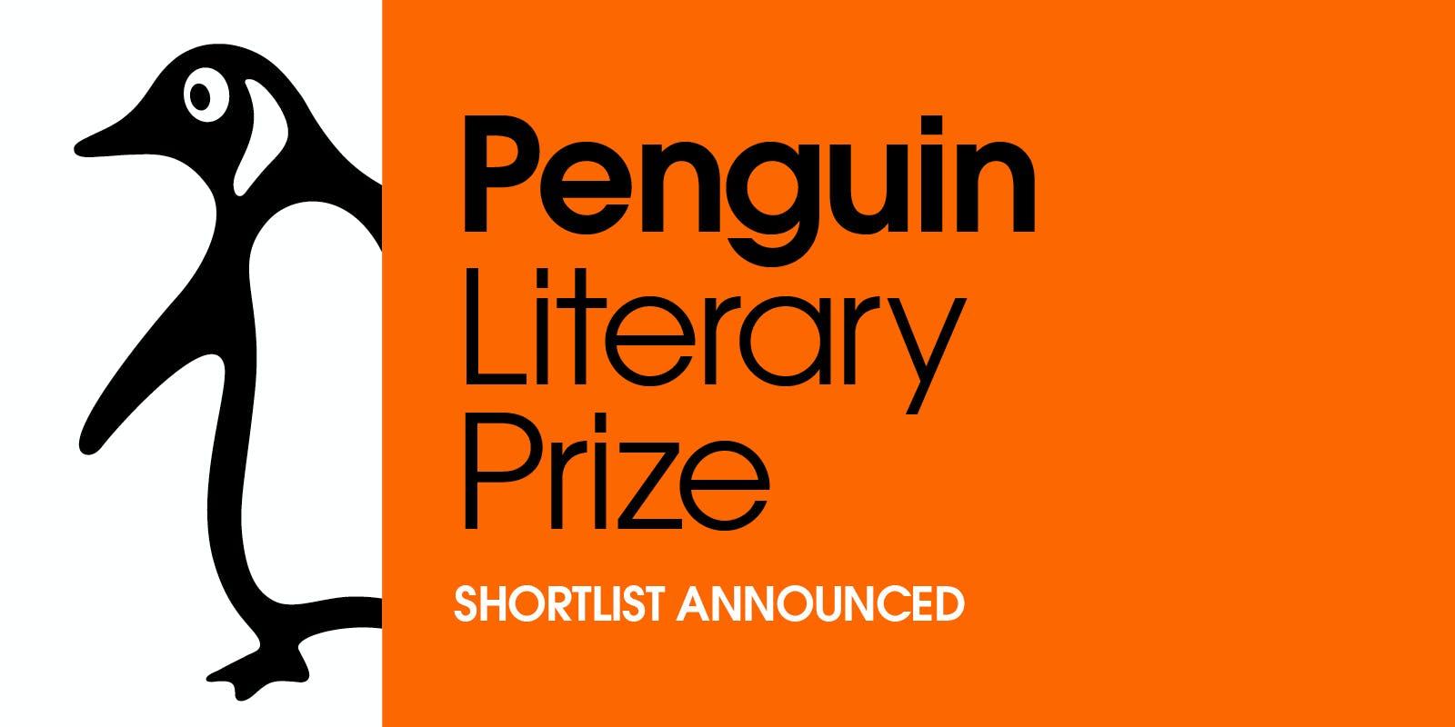 Penguin Literary Prize shortlist announcement