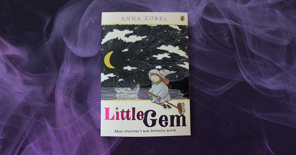 Anna Zobel Q&A