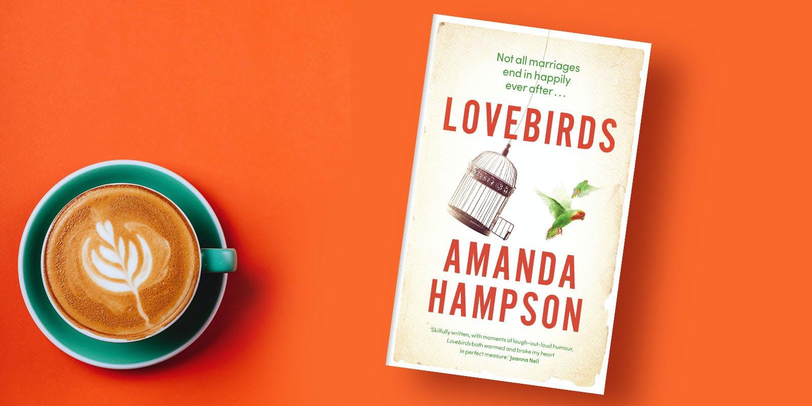 Lovebirds book club notes