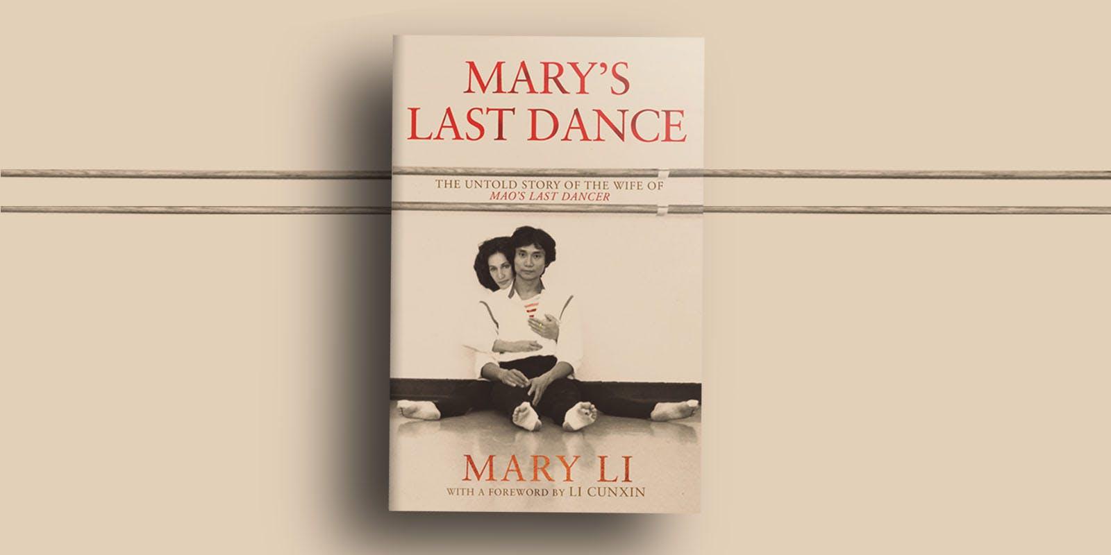 Mary Li Q&A