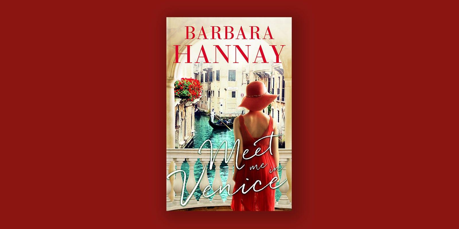 Barbara Hannay Q&A