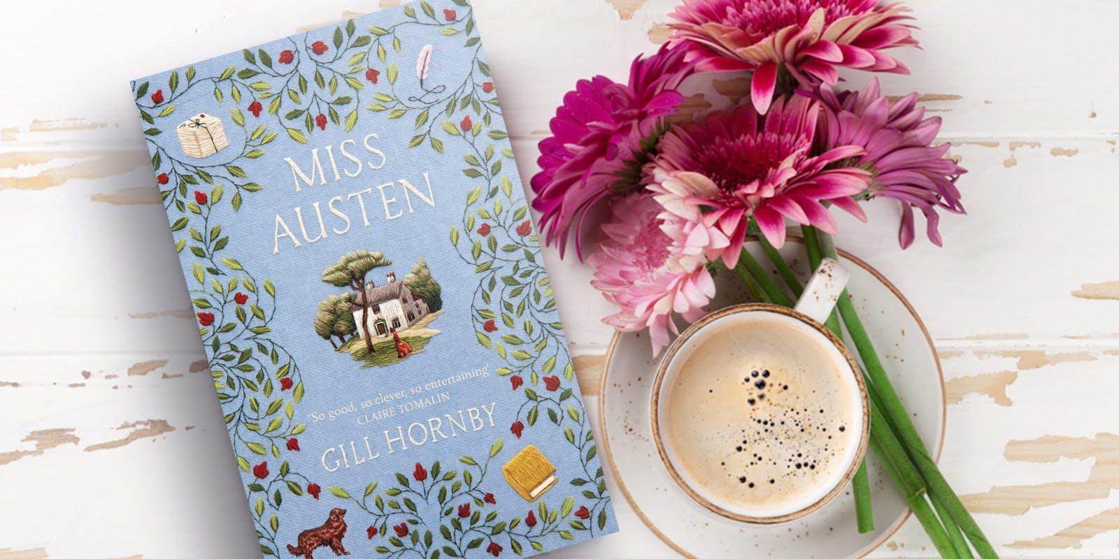 Miss Austen book club notes