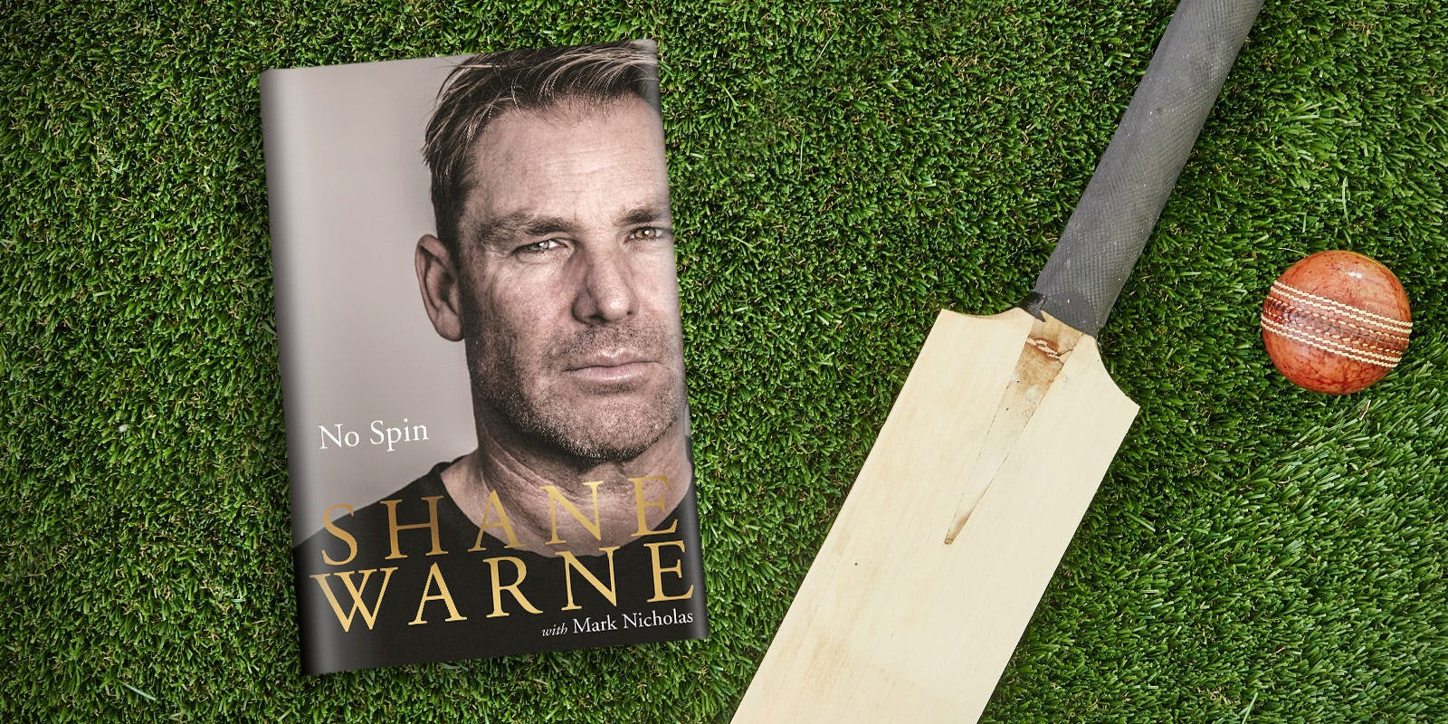 Shane Warne: five facts