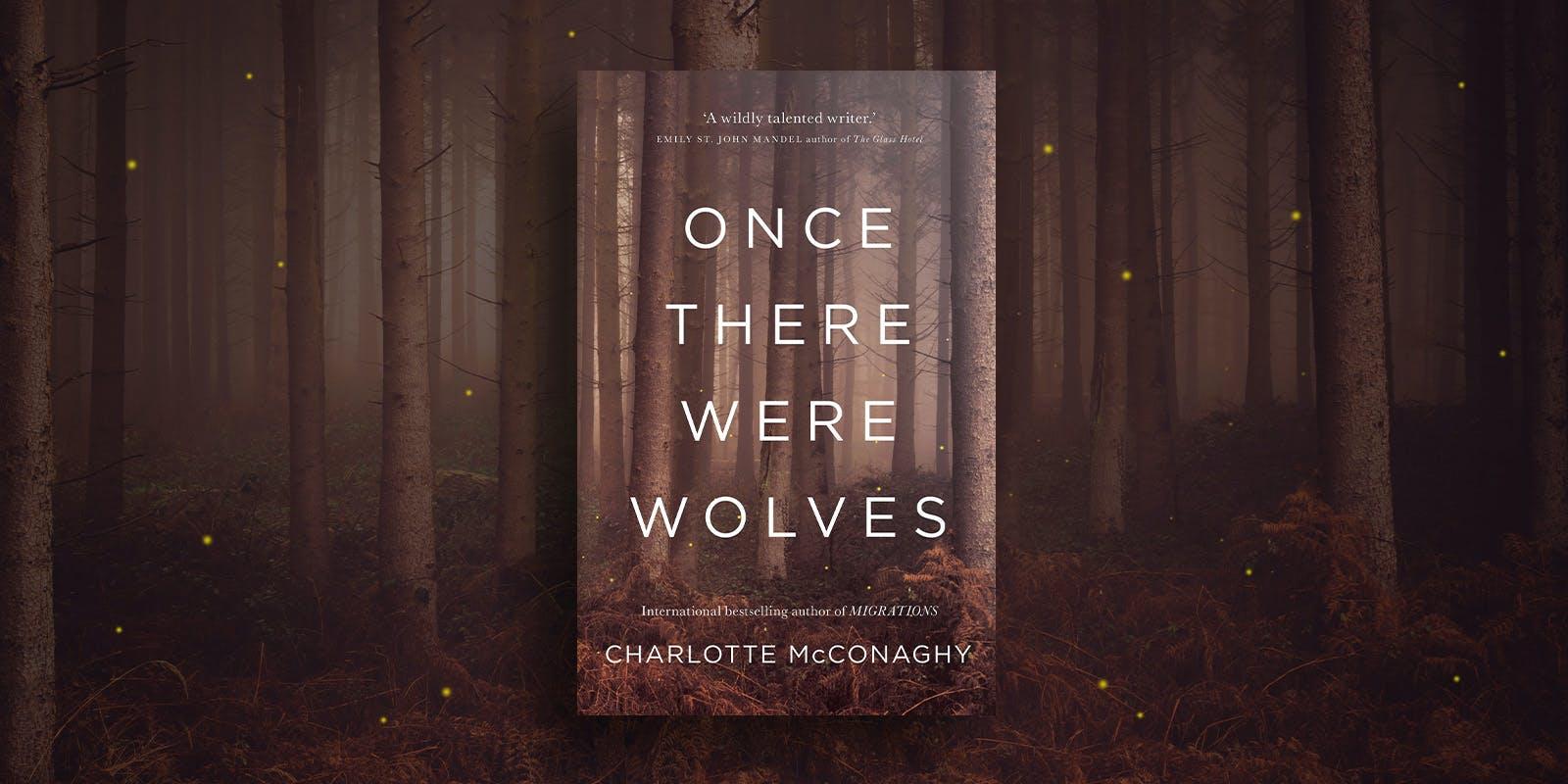 Charlotte McConaghy Q&A
