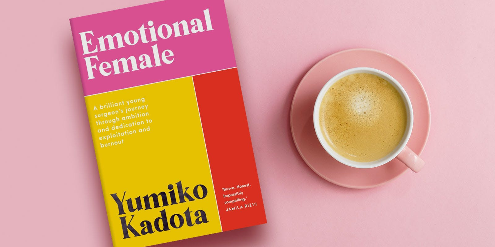 Yumiko Kadota Q&A