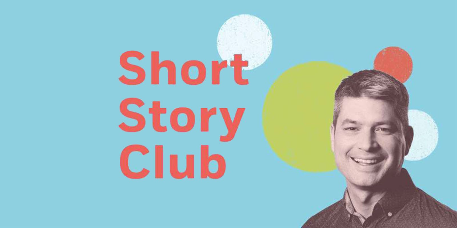 Short story club - 8 March