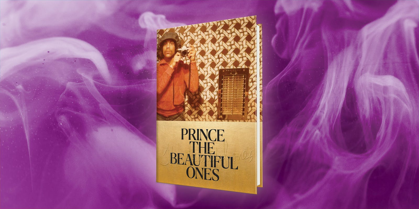 The Beautiful Ones by Prince coming this October