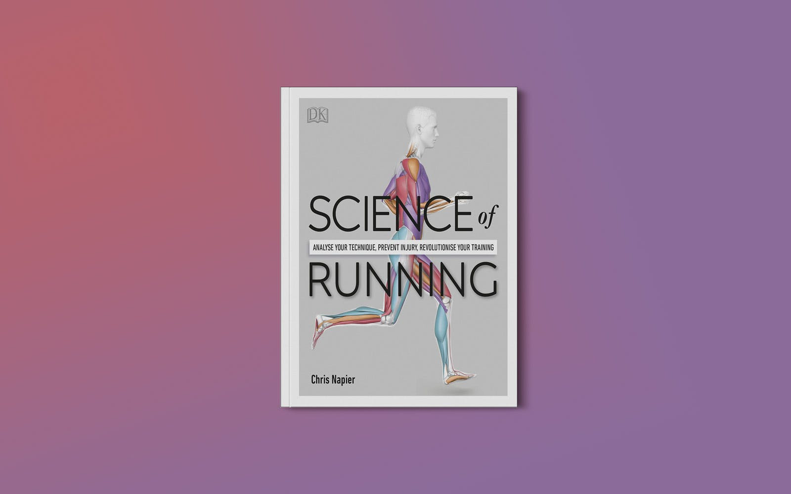 Science of Running Q&A