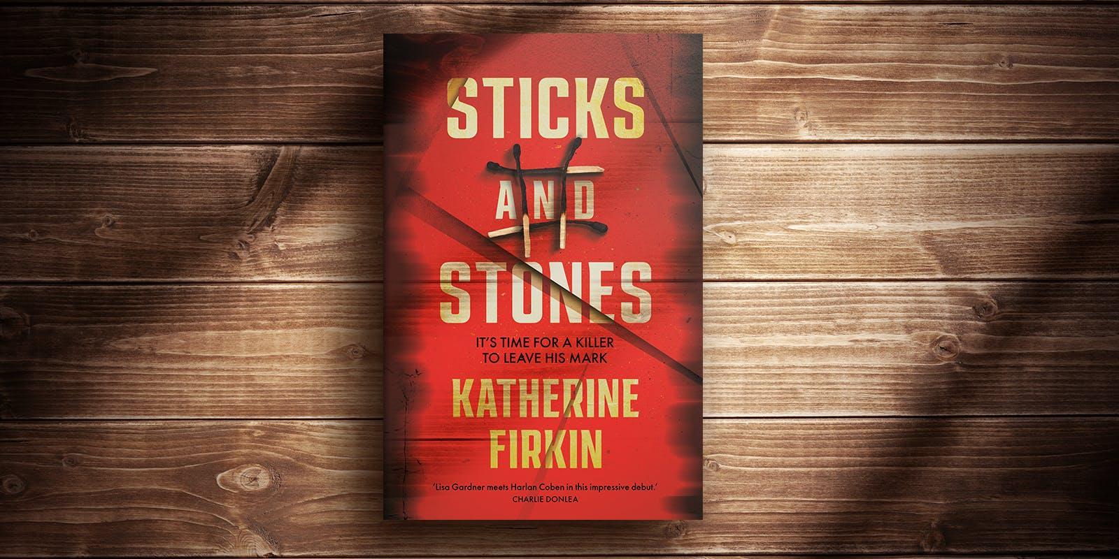 Katherine Firkin Q&A