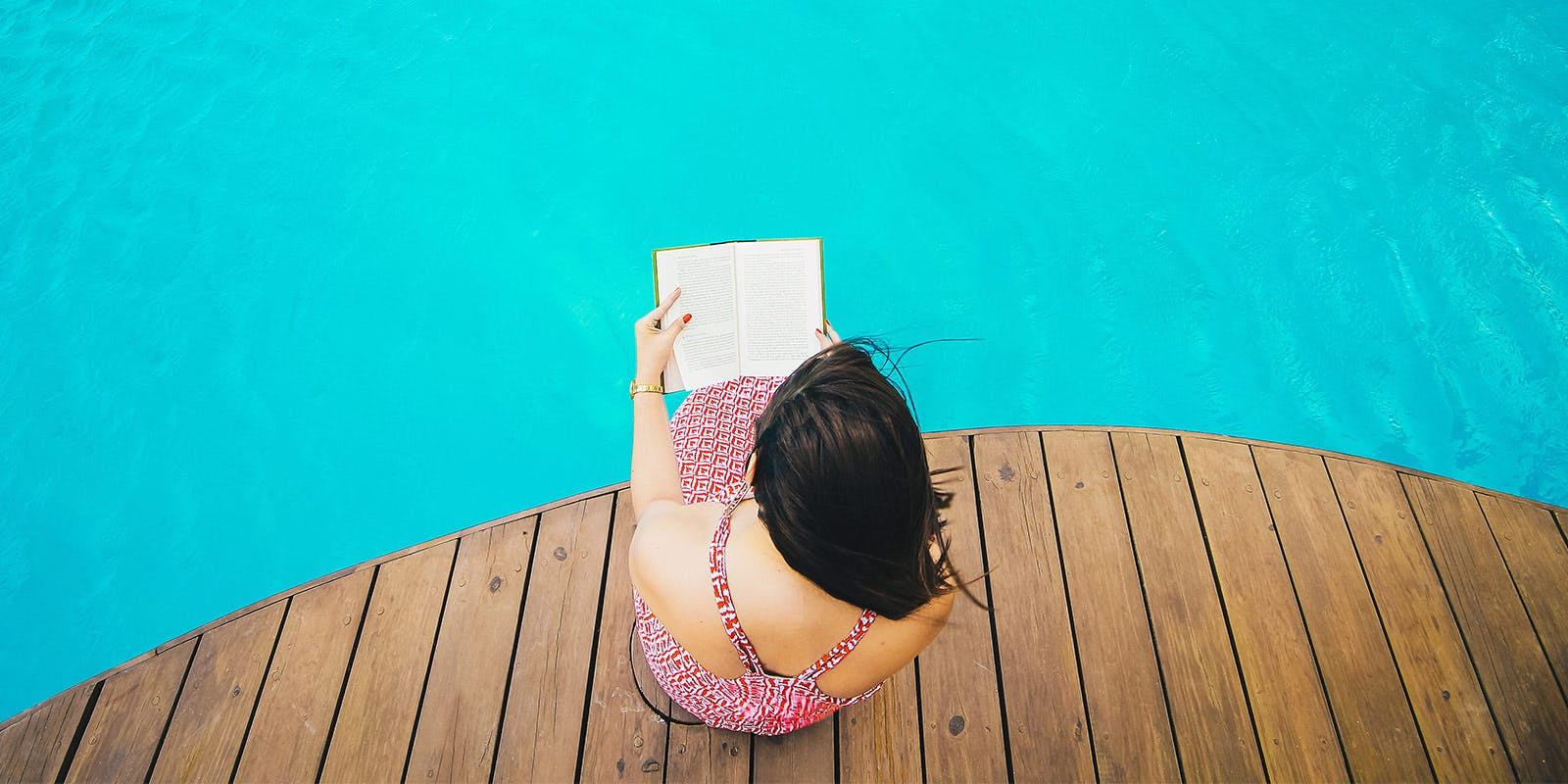 Find your perfect summer read